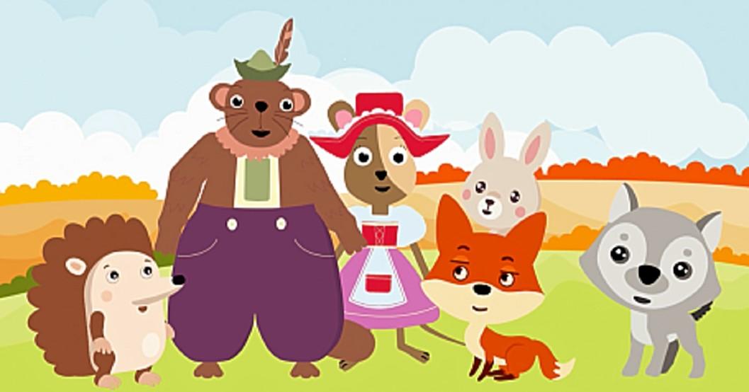 Этнокультурные мультфильмы создали на Алтае
