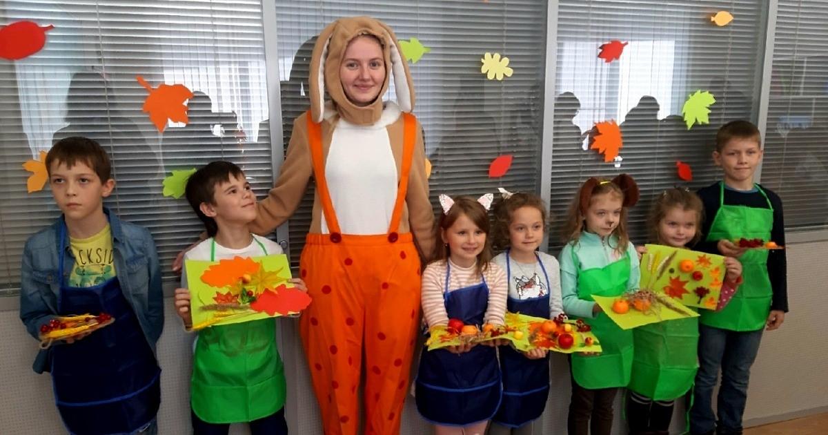 В Хабаровске отметили праздник урожая