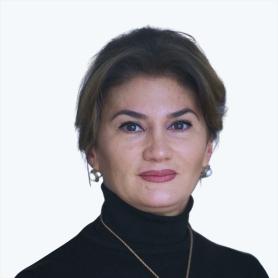 Садыгова М.Э.