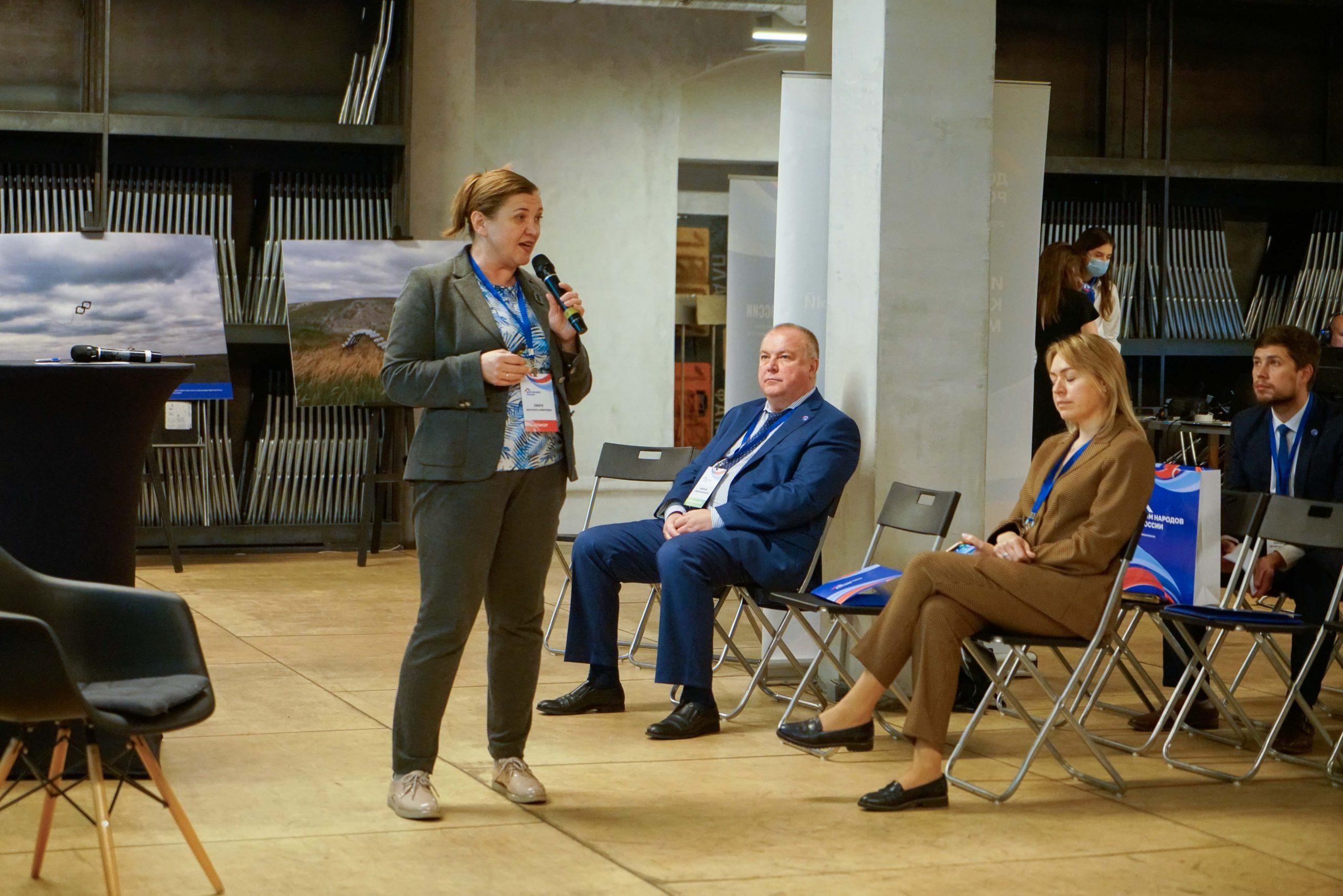 Семинар-совещание по координации планов работы со СМИ